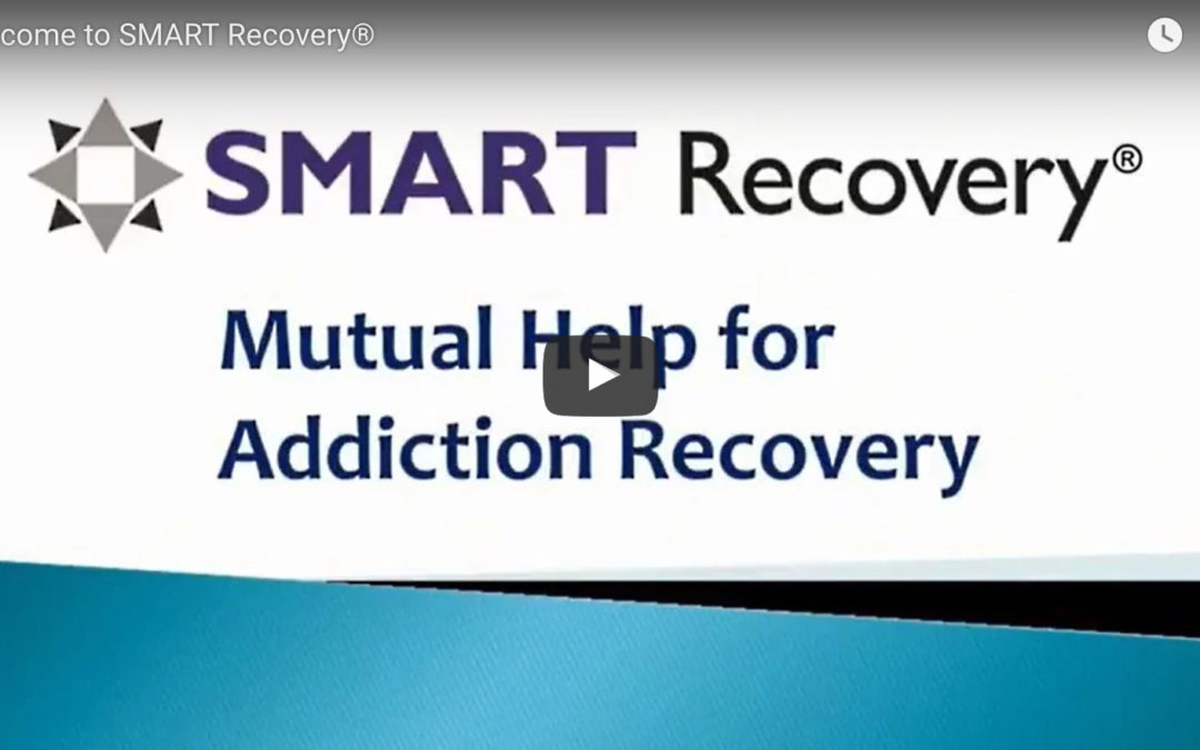 The SMART Recovery 4-Point Program in 3 Minutes!